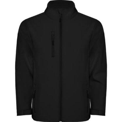 chaqueta soft shell buena