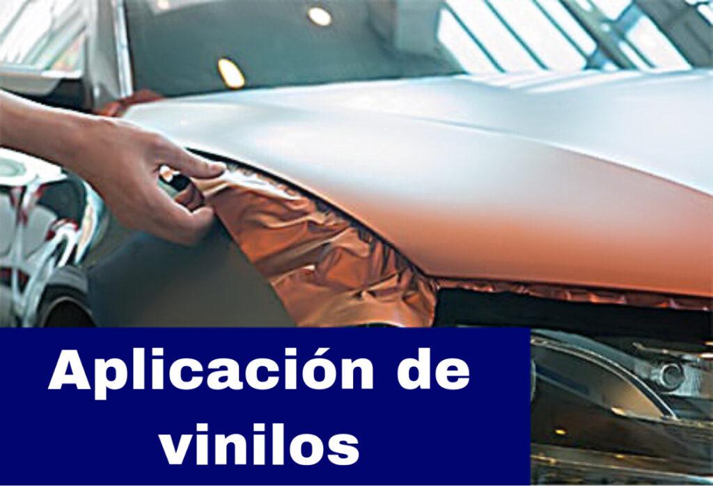 Rotulistas de vehículos