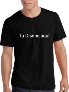 Camisetas personalizadas tarragona